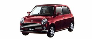 Daihatsu Mira GINO Premium X 2wd 2007 г.