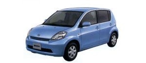Daihatsu Boon 1.0 CL 2WD 2006 г.