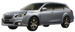 Subaru Outback 2.5i B-SPORT EyeSight 2014 г.