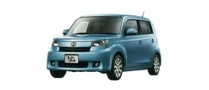 """Toyota Bb 1.5Z """"L Package"""" 2009 г."""