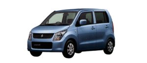 Suzuki Wagon R FX 2008 г.