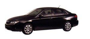 Subaru Impreza ANESIS 2.0i 2009 г.