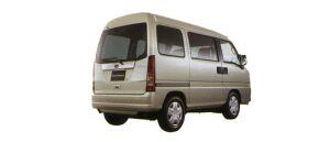 Subaru Dias Wagon 2008 г.