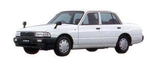 Nissan Crew E-L 2007 г.
