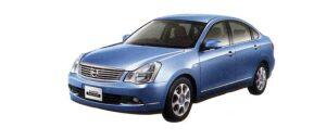 Nissan Bluebird Sylphy SYLPHY 20M 2007 г.