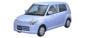 Suzuki Alto X 2006 г.