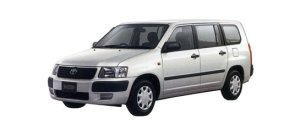 Toyota Succeed TX 2009 г.