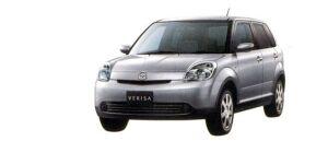 Mazda Verisa C 2007 г.