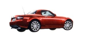 Mazda Roadster RS RHT 2007 г.