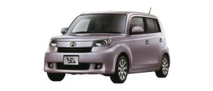 "Toyota Bb ""1.5Z """"L Package"""""" 2008 г."
