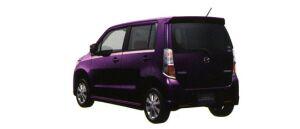 Mazda AZ-Wagon Custom Style XT 2008 г.