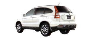 Honda CR-V ZL FF 2007 г.
