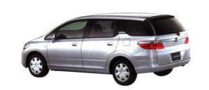 Honda Airwave M FF 2007 г.