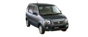 Suzuki Solio 1.3 WELL 2007 г.