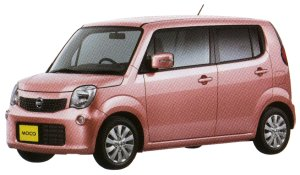 Nissan Moco X 2014 г.