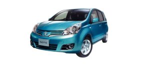 Nissan Note 15X 2009 г.