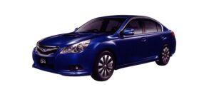 Subaru Legacy B4 2.5GT L Package 2009 г.