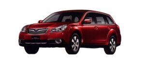 Subaru Outback 3.6R 2009 г.