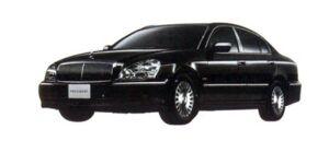 Nissan President Sovereign 4-Seater 2007 г.