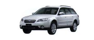 Subaru Outback 2.5i 2006 г.