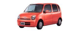 Daihatsu Move LATTE VS 2WD 2007 г.