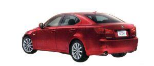 Lexus IS250  2007 г.