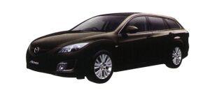 Mazda Atenza Sport Wagon 25S 2008 г.