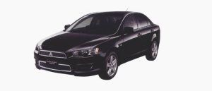 Mitsubishi Galant FORTIS SUPER EXCEED 2009 г.