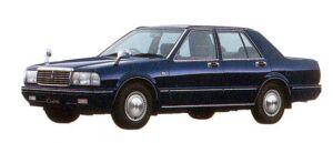 Nissan Cedric Classic SV 2007 г.