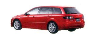 Mazda Atenza Sport Wagon 23S 2007 г.