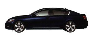Lexus GS460  2008 г.