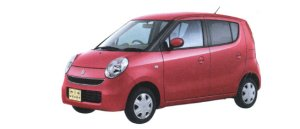 Suzuki Mr Wagon X 2006 г.