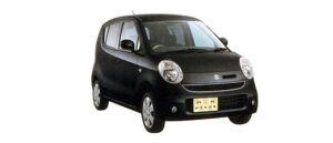Suzuki Mr Wagon T 2007 г.