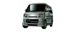 Mitsubishi Town Box M2 2008 г.