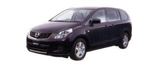 Mazda MPV 23C 2007 г.