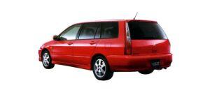 Mitsubishi Lancer Wagon Touring 2006 г.