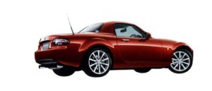 Mazda Roadster RS RHT 2006 г.