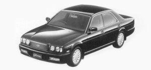 Nissan Gloria V30E 1993 г.