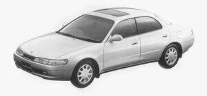 Toyota Corolla Ceres 1600X TYPE 1993 г.