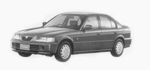 Honda Rafaga 2.0T 1993 г.