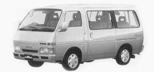 Isuzu Fargo WAGON 2WD LS 1993 г.