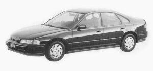 Honda Ascot Innova 2.0i 1993 г.