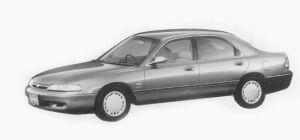 Mazda Cronos 18 VL 1993 г.