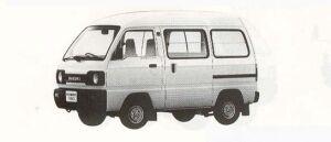 Suzuki Every PA 1990 г.