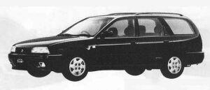 Nissan Avenir TYPE 2.0 Si: 1990 г.
