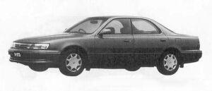 Toyota Vista 1800VR 1990 г.