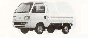 Honda Acty Truck SDX-II 1990 г.