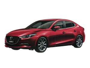 Mazda Axela HYBRID-S L Package 2019 г.