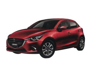 Mazda Demio XD Touring L Package 2019 г.