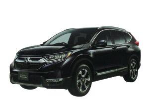 Honda CR-V Hybrid EX - Masterpiece (FF) 2019 г.